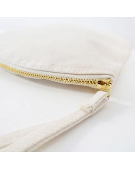 Pochette zip personnalisée
