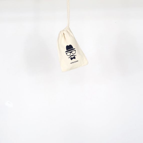 small personalized pouch