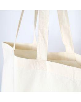 sac shopping personnalisé à l'unité