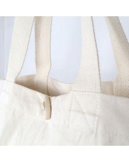 sac cabas coton bio personnalisé